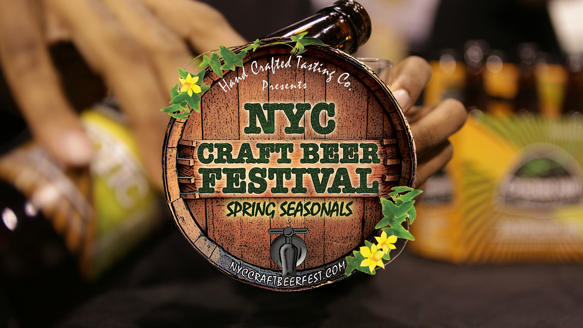 review nyc craft beer festival mar 24 2017 wherenyc